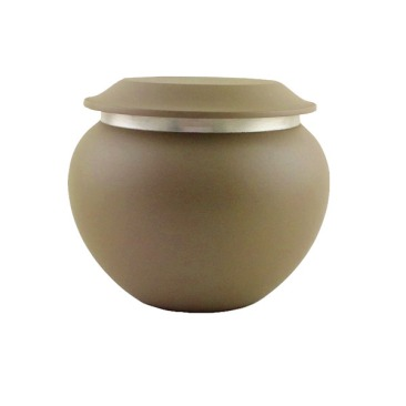 aluminium-urne-1021-sand